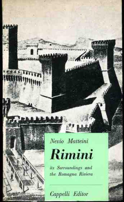 Image for Rimini Its Surroundings and the Romagna Riviera