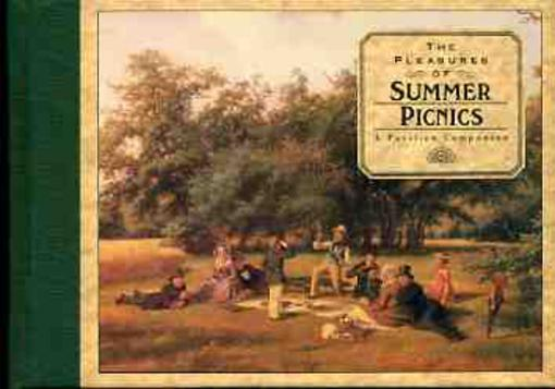 Image for The Pleasures of Summer Picnics