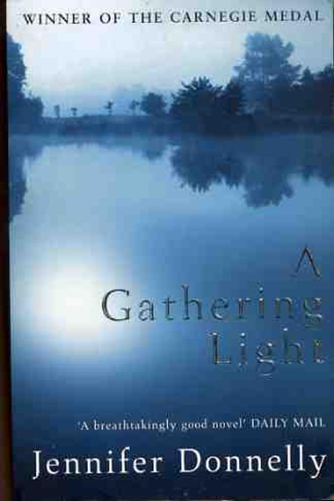 Image for A Gathering Light