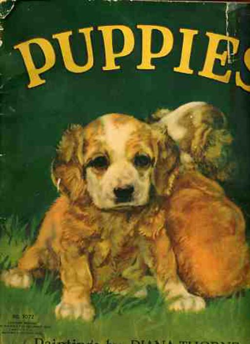 Image for Puppies