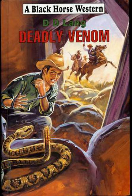 Image for Deadly Venom