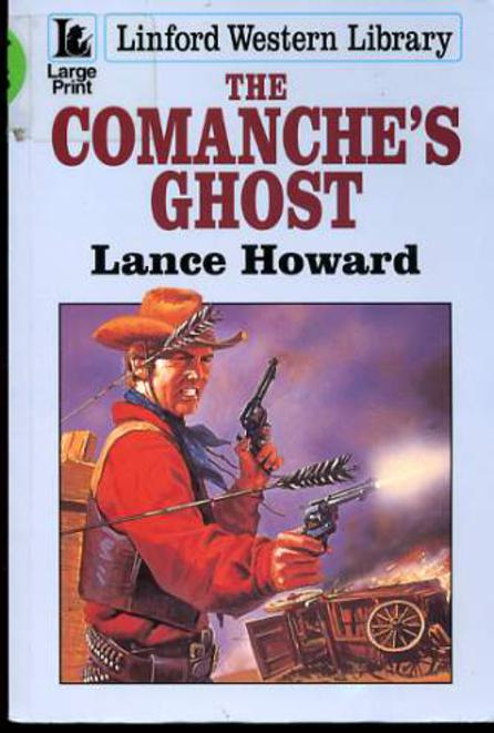 Image for The Comanche's Ghost