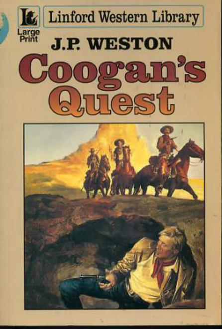 Image for Coogan's Quest