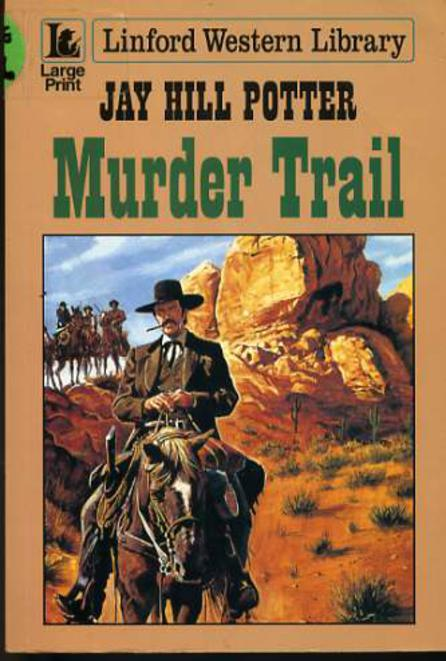 Image for Murder Trail