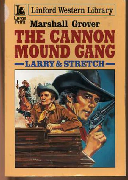 Image for The Cannon Mound Gang