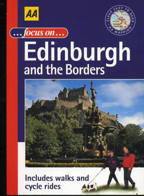 Image for Focus on Edinburgh and the Borders