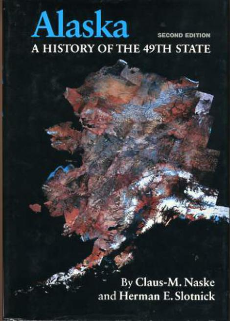 Image for Alaska : A History of the 49th State