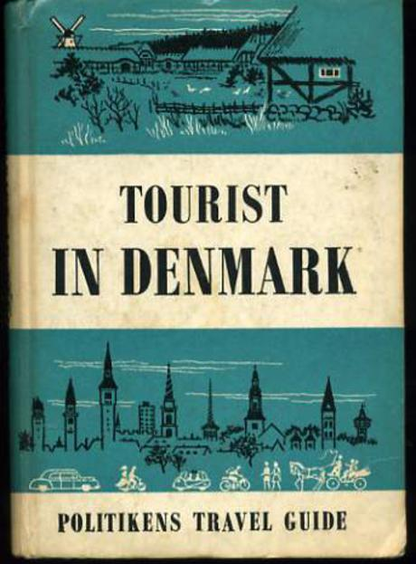 Image for Tourist in Denmark : Travel Guide