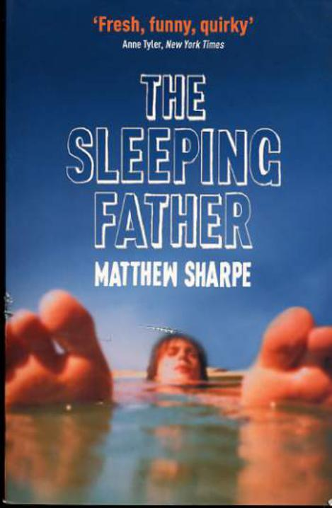 Image for The Sleeping Father