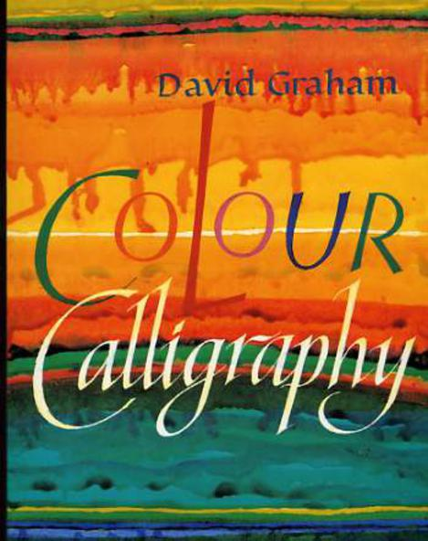 Image for Colour Calligraphy