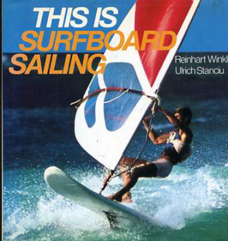 Image for This is Surfboard Sailing