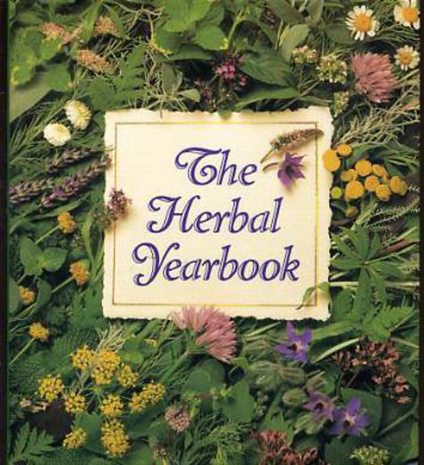 Image for The Herbal Yearbook