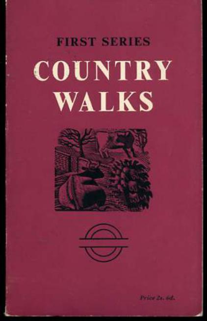 Image for Country Walks - First Series
