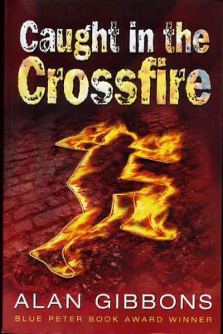 Image for Caught in the Crossfire