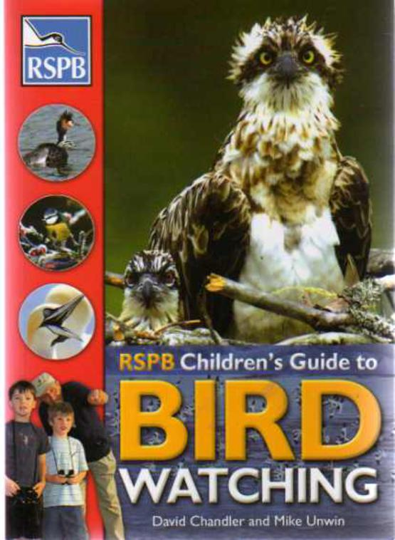Image for RSPB Children's Guide to Birdwatching
