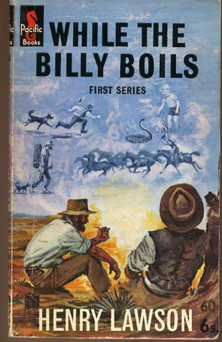 Image for While the Billy Boils : First Series