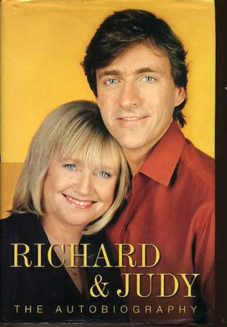 Image for Richard and Judy : The Autobiography