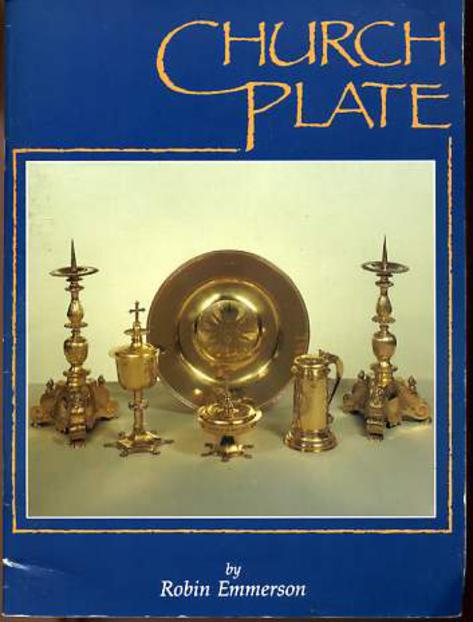 Image for Church Plate