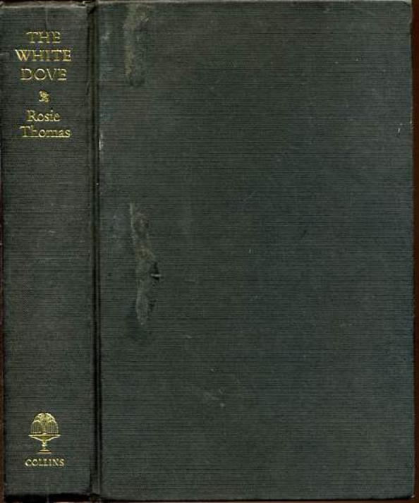 Image for The White Dove