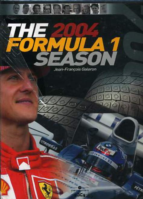Image for The 2004 Formula 1 Season