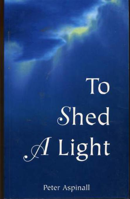 Image for To Shed a Light