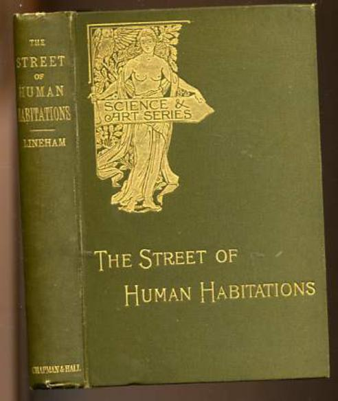 Image for The Street of Human Habitations
