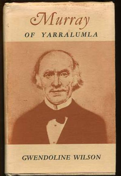 Image for Murray of Yarralumla