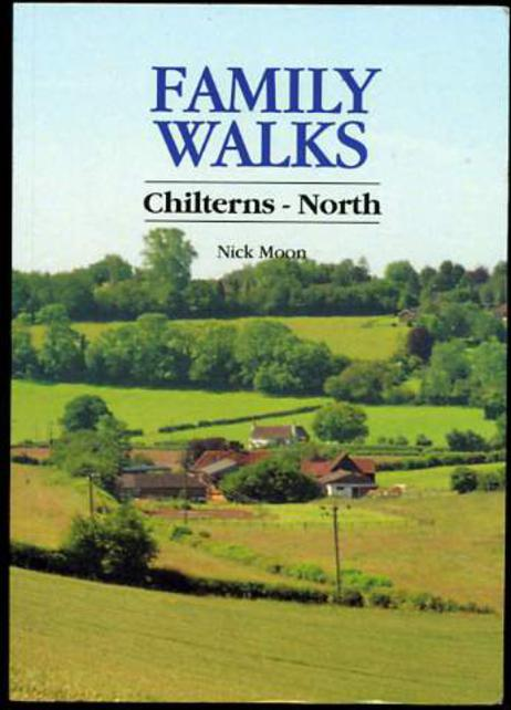Image for Family Walks: Chilterns North