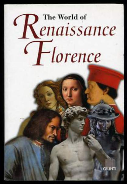 Image for The World of Renaissance Florence