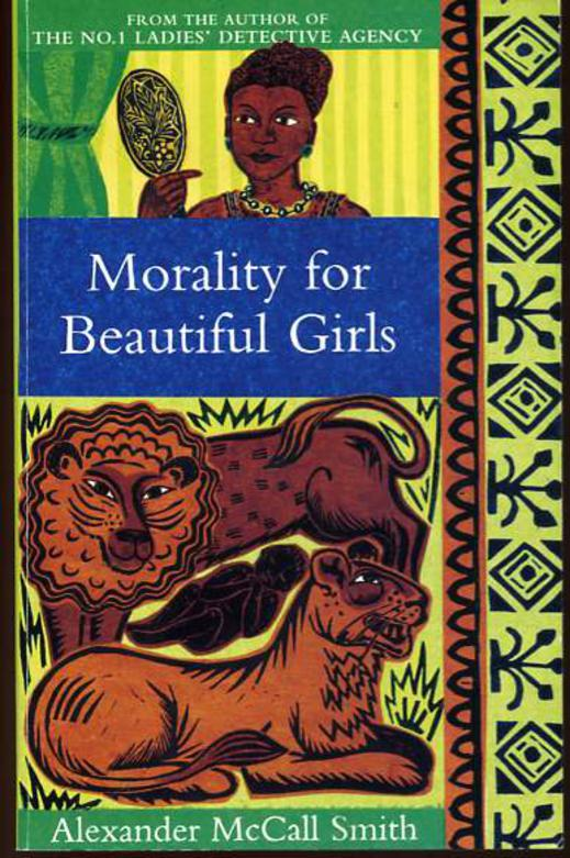 Image for Morality for Beautiful Girls