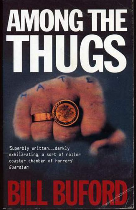 Image for Among the Thugs