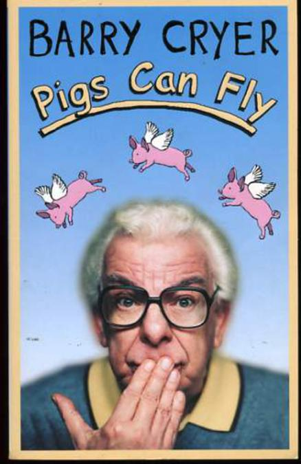 Image for Pigs Can Fly