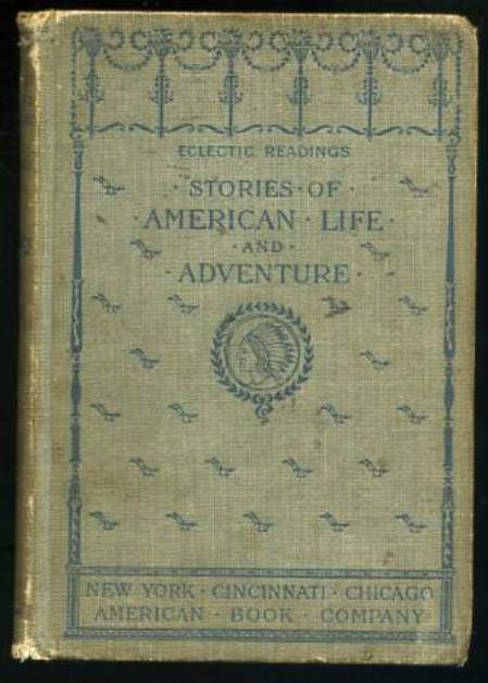Image for Stories of American Life and Adventure