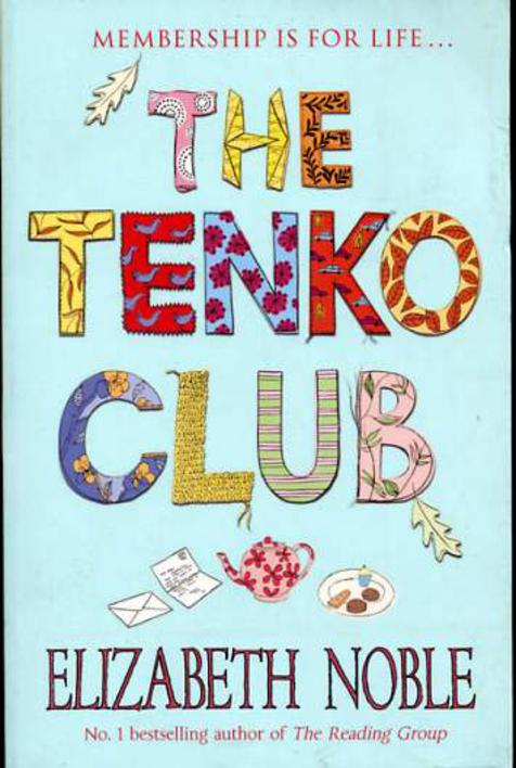 Image for The Tenko Club