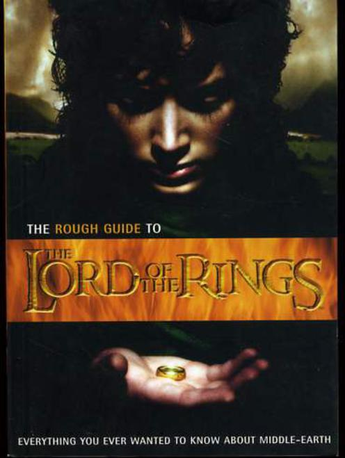 "Image for Rough Guide to ""Lord of the Rings"", The"
