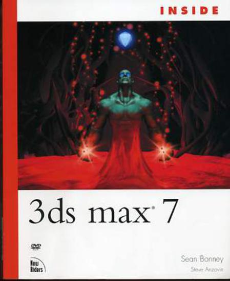 Image for Inside 3ds Max 7