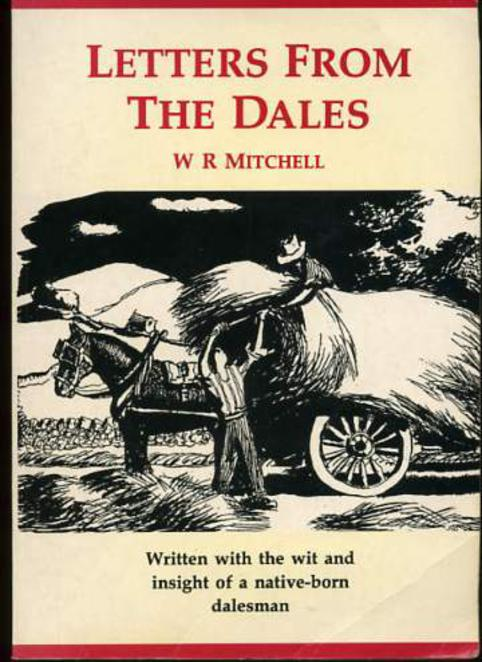 Image for Letters from the Dales