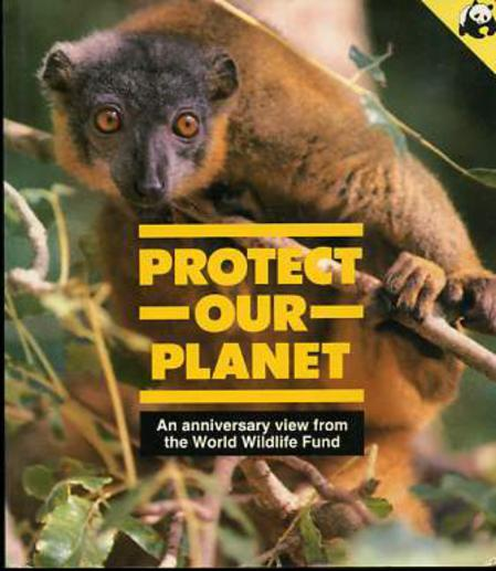 Image for Protect Our Planet
