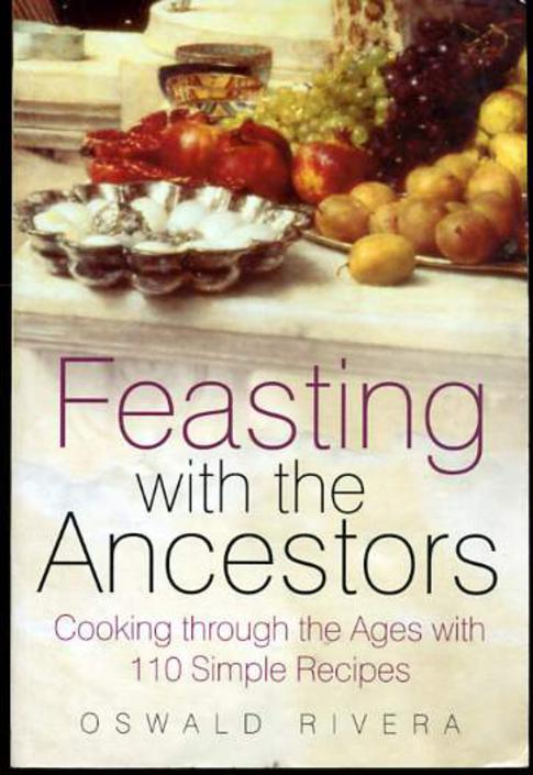 Image for Feasting with the Ancestors