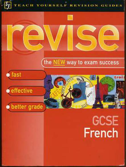 Image for GCSE French