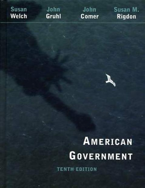 Image for American Government