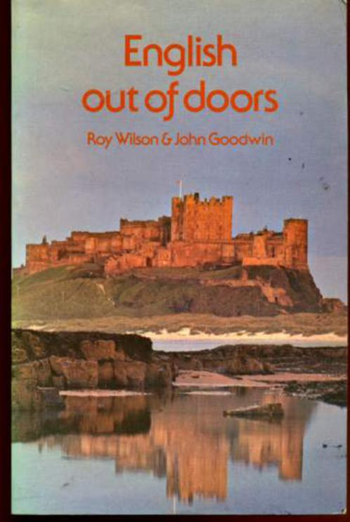 Image for English Out of Doors