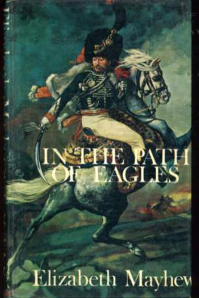 Image for In the Path of Eagles