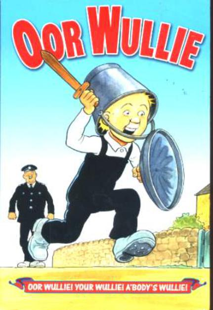 Image for Oor Wullie 2002