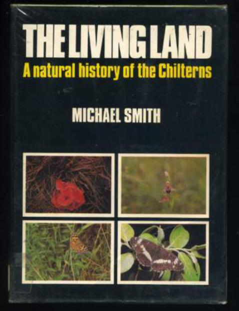Image for The Living Land: Wildlife in the Chilterns