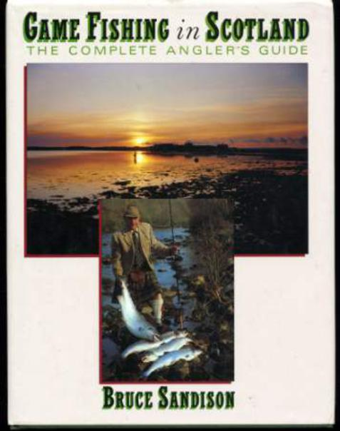 Image for Game Fishing in Scotland