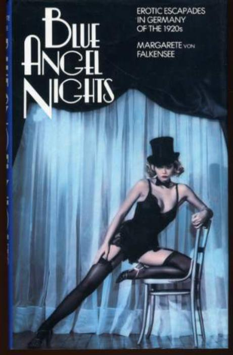 Image for Blue Angel Nights
