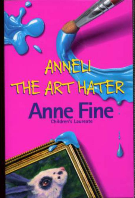 Image for Anneli the Art Hater