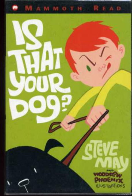 Image for Is That Your Dog?