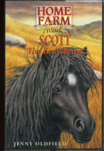 Image for Scott the Braveheart (Home Farm Twins)